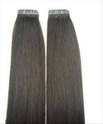 #2 Chocolate Brown 20 Pieces Remy Tape Adhesive Seamless Weft Hair Extensions Mini Flat Iron by MyLuxury1st. $119.95. QUESTIONS? CONTACT MYLUXURY1ST HAIR EXTENSIONS.  We are a small licensed business dedicated to you.  Make sure you are purchasing quality hair extensions shipped and sold by MyLuxury1st, if you need anything customized, ask us, if we can do it, we will list it for you!
