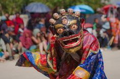 Witness the Entire Tibetan Heritage in 7 Days at Ladakh Festival in Leh