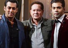 The 'Salman Khan' Nobody Saw On Koffee With Karan