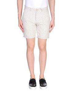 SCOTCH & SODA Men's Shorts Ivory 29 jeans