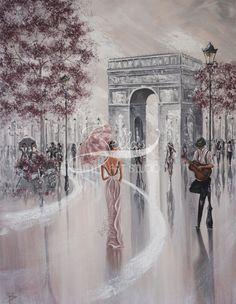 Are you looking for an Australian art for sale? Bella's Art Studio offers paintings for sale in Australia and it's all original. Check out my paintings today. Romantic Paris, Most Romantic, Paris Painting, Original Paintings For Sale, Paris Art, Australian Art, Art For Sale, Street Art, My Arts
