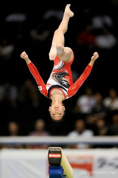 Asuka Teramoto will represent Japan in the All-Around competition.  She qualified 1st for Japan and 7th all-around.