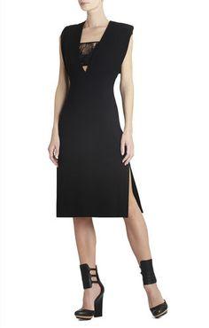 Runway Britte Dress | BCBG