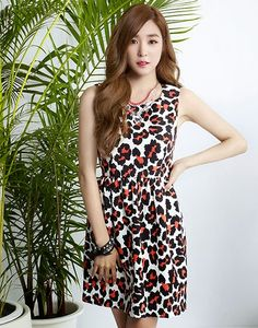 Pictures of SNSD Taeyeon, Tiffany & Seohyun for MIXXO Promotion on 150427