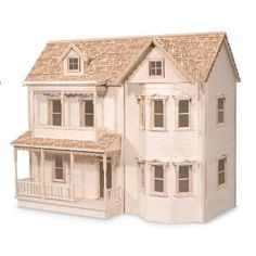 13 Best Vintage Dollhouses Images Wooden Dollhouse