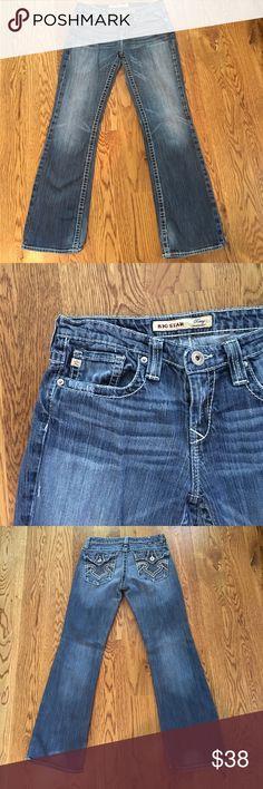 Big Star jeans Big Star jeans Big Star Jeans