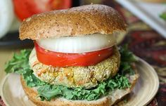 10 Best Forks Over Knives Recipes 2016 : basic veggie burger. Baked Falafel, Lentil Vegetable Soup, Lentil and Chard Sweet Potato Curry, Roasted Veggie Pasta, No-Tuna Salad Sandwich, Veggie Burger Template,