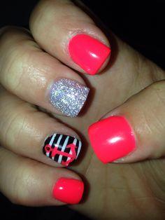 New nails ❤️
