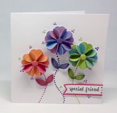 Created using Julie Loves Rainbows Project Kit, card made by Julie Hickey www.craftworkcards.com