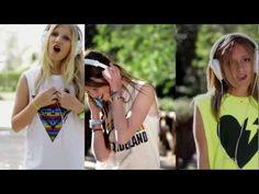 "LAS LAVALAMPS ""Septiembre"" (videoclip)"