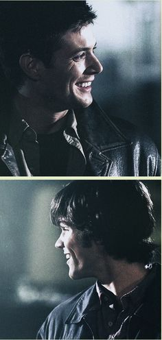 I miss this. 1x17 Hell House....doesnt dean look like his father here?!