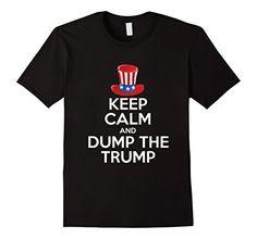 Men's Keep Calm and Dump the Trump 2XL Black Prime Time D... https://www.amazon.com/dp/B01GDDXIEC/ref=cm_sw_r_pi_dp_x_XuD6xbJ32Q79C