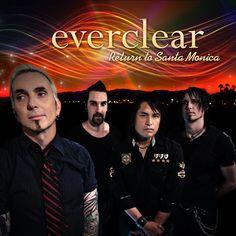 Everclear - Wonderful - YouTube Music Is Life, New Music, Steve Miller Band, Brown Eyed Girls, Christian Music, I Win, New Life, Santa Monica, Album Covers