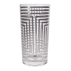 Labirinto Highball Blue Jay Way, Bar Accessories, Shot Glass, Barware, Sweet Home, Vase, Glasses, Tableware, Home Decor