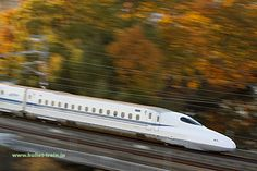 Ride the Bullet train (Shinkansen) to Tokyo Rail Transport, Mode Of Transport, Locomotive, Railroad Track Photography, Italy Train, Japan Train, High Speed Rail, Sight & Sound, Rolling Stock