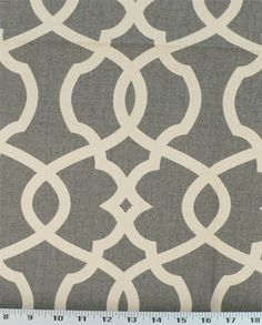 Emory Pewter | Online Discount Drapery Fabrics and Upholstery Fabric Superstore! Ottoman Fabric