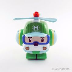 #Helly #Robocar #Poli #Korea #Animation #Character #Educational #Gift #Robot #Kids #Toy #Academy