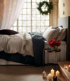 How to decorate this christmas according to your sign. Here is the most inspiring ideas for your bedroom accoring to your horoscope. Here's the best details you won't want to miss