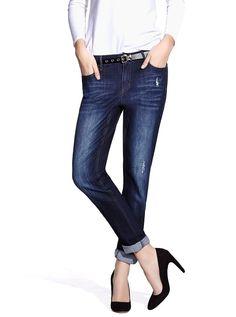 Skinny Leg Jeans from @reitmans winter 2014