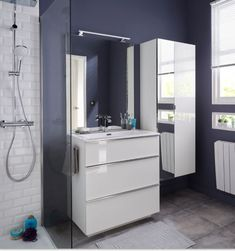 Les 253 meilleures images de Salles de bains en 2019   Décoration de ...