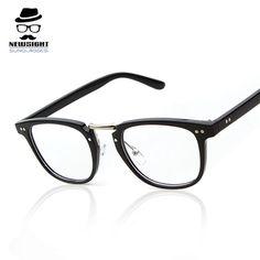 Brand Eye Glasses Frames for Men 2016 Fashion Clear Designer Glasses Women Vintage Soft Nose Pads Eyewear Camouflage Printing