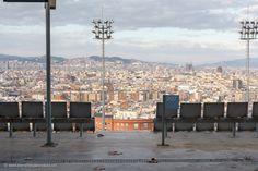 #Piscina #Municipal de #Montjuïc (http://www.everythingbarcelona.net/sehenswuerdigkeiten/der-olympische-ring-am-berg-montjuic/)