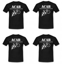 ACAB : all cyclists are beautiful