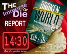 Broken World by Kate L. Mary (14:30)