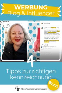 4 Tipps zur richtigen Kennzeichnung: ✔ Bewerbung eines Kundenprojekts ✔ Blogger-Kooperation ✔ Social Media: Sachleistung ✔ Social Media: bezahlte Werbung. #abmahnung #werbung #prsample #socialmedia #blog Influencer, Marketing, Content, Blog, Cease And Desist, Promotional Banners, Social Media