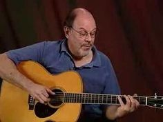 """Slow Blues in E"" taught by Stefan Grossman. See more videos at: www.playleadguitarvideos.com"