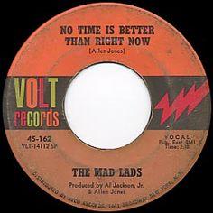 Volt Records