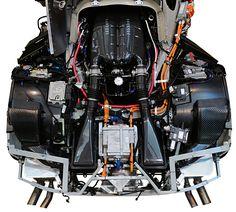 Ferrari Nuova Enzo V12 HI-KERS