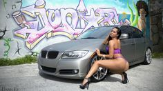 #lowerrider #import #importtuner #model #graffiti #hot #sexy http://pixcore.com 197906-2048x1365