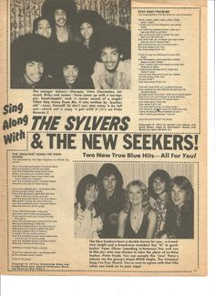 43 Best My Favorite Childhood Group The Sylvers Images