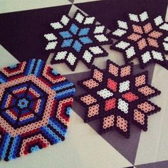 Hama perler designs by dorthex