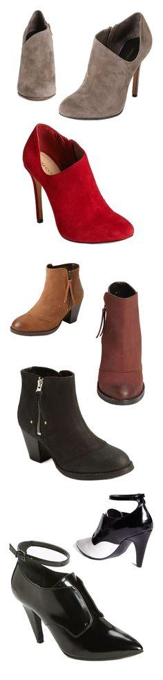 All are fabulous. #shoes #women's shoes #women's fashion