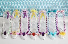 Zapatilla Princesas