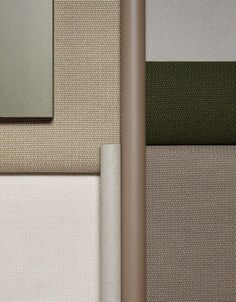 Terrain is the new range of outdoor fabrics by Kettal   We really like that it's available in a range of 34 different colours. Terrain is inspired by Mediterranean gardens, crystal-clear sea and desert sunsets. #designbest