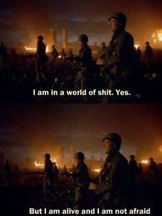 FULL METAL JACKET is cinematic perfection get it straight