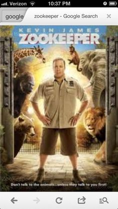 Zookeeper , ...
