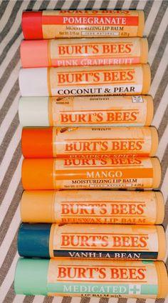 Burts bees chapstick, Burts bees lip, Makeup skin care, Lip care, Chapstick, Skin makeup - Tumblr, trendy, chapstick, Burt's bees -  #Burtsbees #chapstick