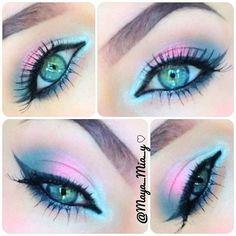 17 Easter Makeup Ideas 2016 | Girlshue