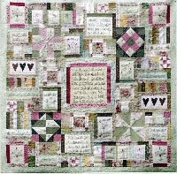 an amazing quilt, love it and love Leanne Beasley