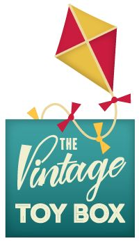 Space Eye Kaleidoscope — The Vintage Toy Box Retro Toys, Vintage Toys, Retro Vintage, Toy Boxes, World War Ii, Eye, Space, History, Games