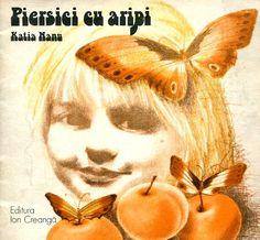 Klára Tamás Blaier - Piersici cu aripi
