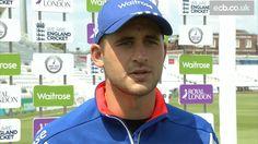Alex Hales previews England v New Zealand ODI at Trent Bridge