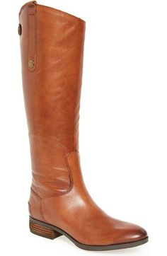 On sale for $149 (Nordstrom size 10) Sam Edelman 'Penny' Boot (Women) available at #Nordstrom