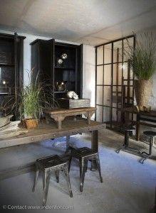 Oliver Gustav shop in Copenhagen – Greige Design