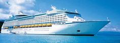 Cruise Review; Voyager of the Seas « Justine Waddington