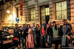 Observador Independente: CONCEIÇÃO DO COITÉ: Orquestra Santo Antônio de Coi...